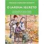 Livro O Jardim Secreto Tradução De Ana Maria Machado ===fran