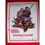 Cartaz De Cinema:   Desafiando O Assassino