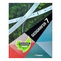 Projeto Araribá Plus - Geografia 7 - 4ª Ed. 2014 Sa