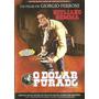 Dvd - O Dólar Furado - Giuliano Gemma - Dublado - Original
