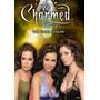 Dvd Charmed 8ª Oitava Temporada - Leg. Pt-br