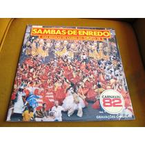 Lp Carnaval 82 Sambas Enredo Escolas Grupo 1b Jacarepagua