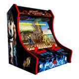 60 Projetos Arcade Fliperama Bartop Com Medidas Completas