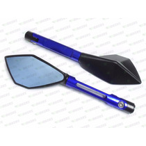 Retrovisor Esportivo Tomok S1000rr R1 Srad Zx10 Cbr Ninja R6