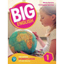 Big English 1 - Students Book With Online Resources - Amer Original