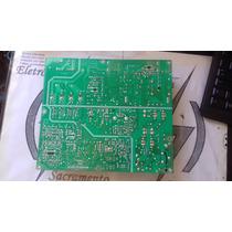 Placa Fonte Ph650 Ph650m Pht777n Pht777 Ph800 Philco Dm1001