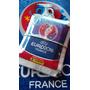 Figurinhas Album Uefa Euro 2016 France Com 10 Envelopes