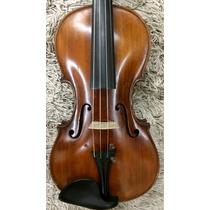 Violino Antigo Alemão Jacobus Stainer 1696