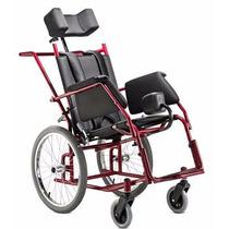 Cadeira De Roda Star Adulto Jaguaribe