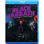 Blu-ray Black Sabbath Live Gathered Their Masses [eua]