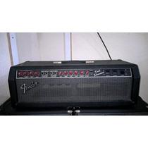 Fender Dual Showman Red Knob - Marshall Mesa Boogie Trocas