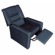 Poltrona Reclinável 2 Níveis Inclinação Cadeira Papai Linda!
