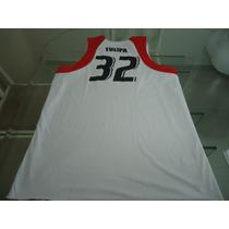 51dd9141f Busca camisa de basquete do sirio com os melhores preços do Brasil ...