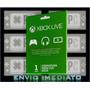 Xbox Live Gold 1 Mês Br Usa Xbox One Xbox 360 Cartão Brasil