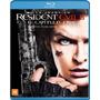Resident Evil 6 - O Capítulo Final - Blu-ray