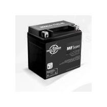 Bateria Gel Hornet 600 09... Ytz8.6-bs 8.6ah Teck Power