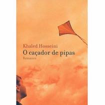 Livro Seminovo O Caçador De Pipas Khaled Hosseini