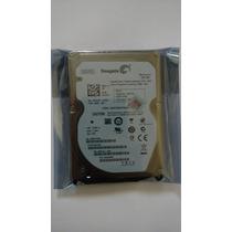 Seagate Momentus 640gb P/ Notebook 5400rpm Sata 3.0gb/s