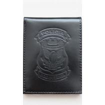 Porta Notas - Policia Rodoviária - Mg