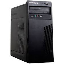 Cpu Lenovo Core I3 4170 4gb Hd500gb,dvd