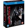 Blu-ray Stallone Collection - Dublado - 5 Filmes Lacrado