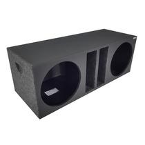 Caixa De Som P/ Carro Dutada Eros Hammer 3.0k Pancadão Mdf18