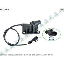 Sensor Rotação Gm Corsa 1.0 16v 99/03 - Frete Grátis