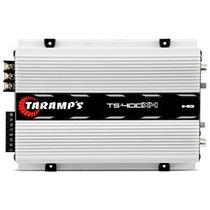 Taramps Mini Ts 400 X4 Modulo Amplificador 400w Rms 4 Canais