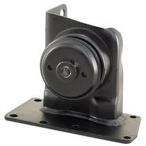 Coxim Dianteiro Motor Direito C/ Suporte Mb Micro Onibus Om