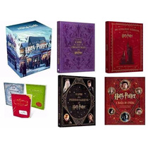 Harry Potter Coleção Completa 14 Livros Frete Grátis