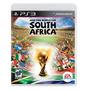 Fifa Copa Do Mundo 2010 África Do Sul - Jogo Ps3 Em Disco