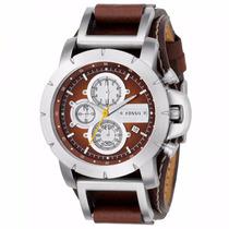 Relógio Fossil Masculino Fjr1157/z - Jr1157
