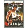 Dvd Falcão Campeão Dos Campeões Stallone (dublagem Original)