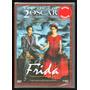 Dvd Frida | Salma Hayek + Antonio Banderas (lacrado) Original
