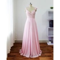 Vestido De Dama De Honra Casamento.