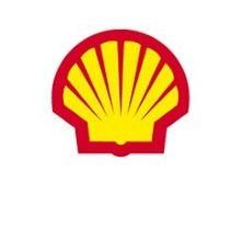 Adesivo Da Shell 8 X 8 P/carro/caminhão/moto/notebook/ Pqno