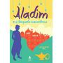 Livro Aladim E A Lâmpada Maravilhosa -capa Dura -carlos Cony Original