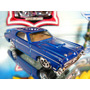 Hot Wheels '69 Mercury Cougar Eliminator 08/2009 Lacrado