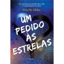 Um Pedido As Estrelas Livro Priscille Sibley Gravidez