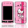 Capa Adesivo Skin378 F035 Gps Mobilephone + Kit Tela