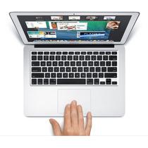 Apple Macbook Air 13 I5 1.8ghz 8gb 256gb Ssd Mqd42 | 2017
