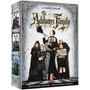 Coleção A Família Addams + Frete Grátis