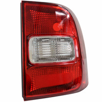 Lanterna Traseira Direita Volkswagen Saveiro G5 Partir 2010