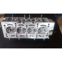 Cabeçote Fiat Fire 1.0 8v- Uno, Palio Siena Retificado