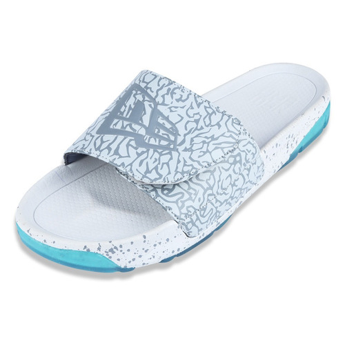 3fa789a4fb Chinelo New Era Slip-on Branded Cinza