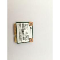 Placa Wireless Wi-fi Notebook Acer Aspire 5733