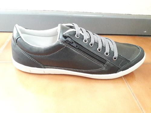 a4ea6c8f5d Sapatênis Casual Masculino Doc Shoes 7124