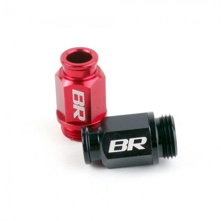 Hot Start Conector Br Parts Crf / kxf / rmz 250 / 450 - Preto