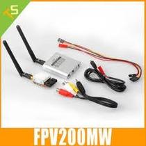 Boscam Fpv 5.8ghz 5.8 G 200mw Drone Quadricoptero Futaba Jr