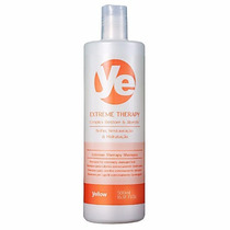 Ye Extreme Therapy Shampoo 500ml Yellow